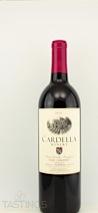Cardella 2010 Fattoria Cardella, Vineyard 22 Ruby Cabernet