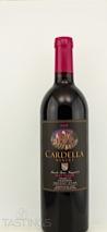 Cardella 2009 Peracchi Farms, Vineyard 15 Petit Verdot