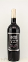 "Paradise Ridge 2009 Roskpile Vineyard, ""Elevation"" Cabernet Sauvignon"