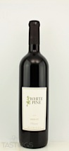 White Pine 2011 Reserve Merlot