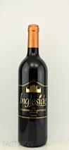 Ingleside Vineyards 2007 Reserve Cabernet Sauvignon