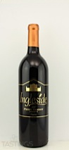 Ingleside Vineyards 2007 Reserve Petit Verdot