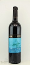 Heron Hill Winery 2010 Ingle Vineyard Cabernet Franc
