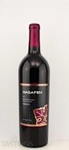 Hagafen 2011 Estate Bottled Merlot