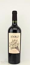 """Anko 2011 """"Flor de Cardon"""" Malbec"""