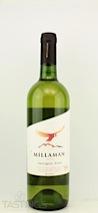Millaman 2012 Estate Reserve Sauvignon Blanc
