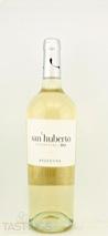 Bodegas San Huberto 2013  Chardonnay
