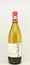 Epica 2011  Chardonnay