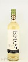 Epica 2012  Sauvignon Blanc