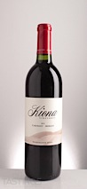 Kiona 2012 Cabernet-Merlot, Washington