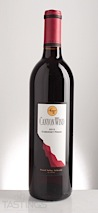 Canyon Wind 2013 Cabernet Franc, Grand Valley