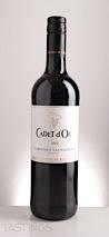 Cadet dOc 2012 Cabernet Sauvignon, Vin de Pays dOc