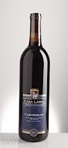 Casa Larga NV Cab-Merlot, Finger Lakes