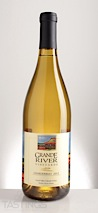 Grande River Vineyards 2012 Chardonnay, Grand Valley