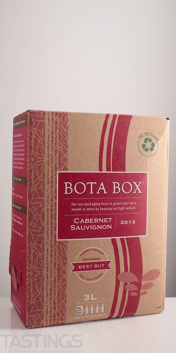 bota box wine review cabernet 2
