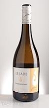 Le Jade 2013 Chardonnay, Pays dOc IGP