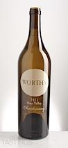 Worthy 2013 Kalaris Family Vineyard Chardonnay