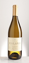 Kalaris 2012  Chardonnay