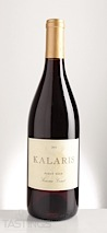 Kalaris 2011  Pinot Noir