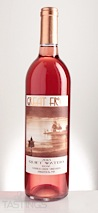 """Great Frogs 2013 """"Quiet Waters Rosé"""" Maryland"""