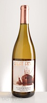 Great Frogs 2013  Chardonnay