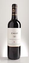 Famiglia Zago 2013 Reserva Cabernet Sauvignon