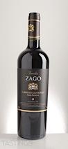 Famiglia Zago 2012 Gran Reserva Cabernet Sauvignon