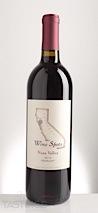 Wine Spots 2012  Merlot
