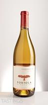 Portola Vineyards 2012  Chardonnay