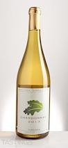 Twin Oaks Tavern 2013  Chardonnay