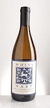 White Hart 2013  Chardonnay