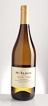 McIlroy 2012 Signature Edition Chardonnay