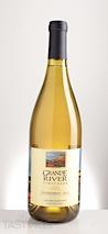 Grande River Vineyards 2013  Chardonnay