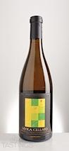 MYKA Cellars 2013 Barrel Fermented Chardonnay