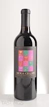 "MYKA Cellars 2012 Reserve, ""Chloe"", Meritage Santa Clara Valley"