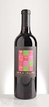 "MYKA Cellars 2012 Teague Vineyards, ""Kane"" Cabernet Sauvignon"