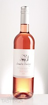 Lamb's Valley 2013 Sweet Rosé Germany