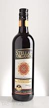 Stellar Organics 2014  Pinotage