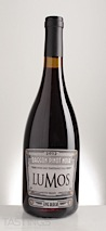 Lumos 2012 Five Blocks Pinot Noir