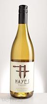 Hayes Valley 2013  Chardonnay