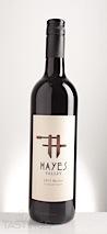 Hayes Valley 2013  Merlot