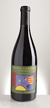 Sawyer Lundquist 2011  Pinot Noir
