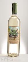 Green Truck 2013  Sauvignon Blanc