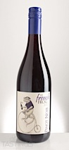 Le French Frog 2013  Pinot Noir