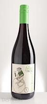 Le French Frog 2013 Red Blend Vin de Pays dOc