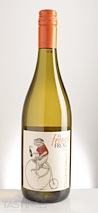 Le French Frog 2013  Chardonnay