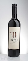Hayes Valley 2013  Cabernet Sauvignon