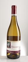 Pend d'Oreille 2013  Chardonnay