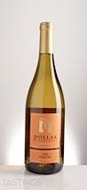 Pollak Vineyards 2013 Estate Grown Pinot Gris