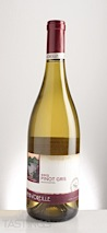 Pend d'Oreille 2013 Lawrence Vineyard Pinot Gris